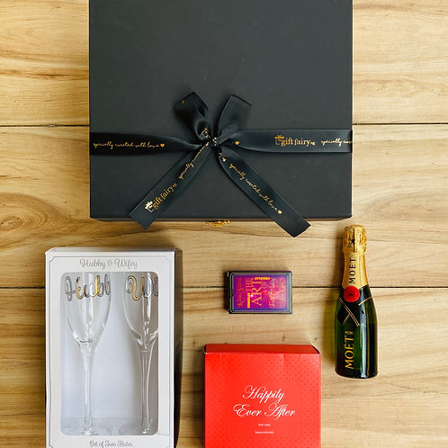 Happily Ever Gift Set