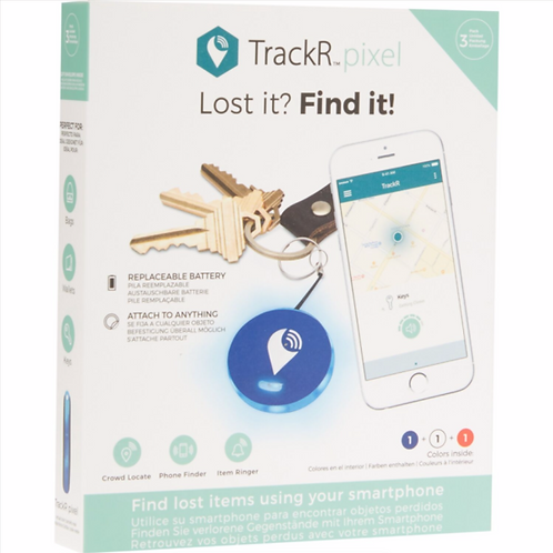 TrackR  Pixel Trackers