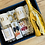 Thumbnail: Mr and Mrs Luxe Gold Gift Package