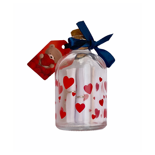 Message In A Jar