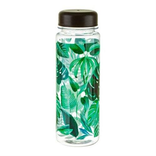 Jungle Fever Botanical Water Bottle