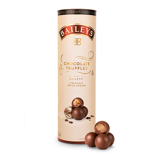 Baileys Twist Wrap Tube Chocolate 320G