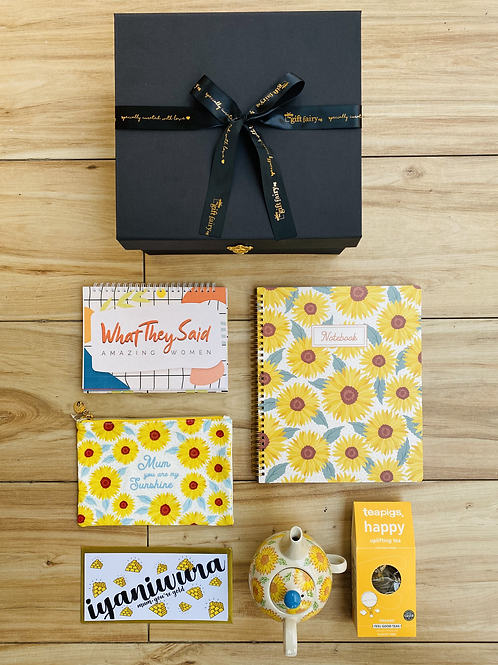 Mum Sunshine Gift Set