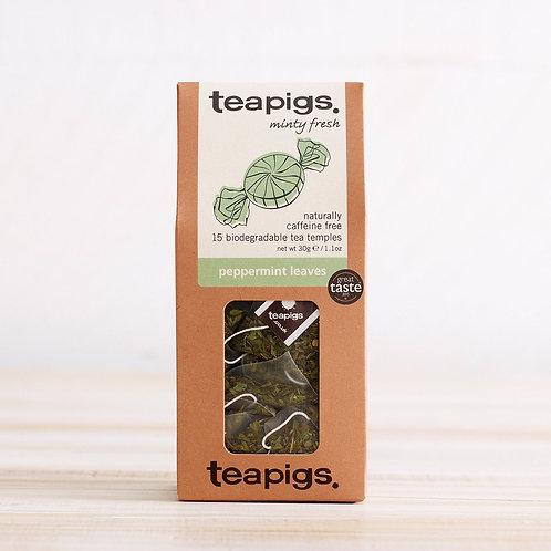 Teapigs Peppermint Tea - Herbal Tea