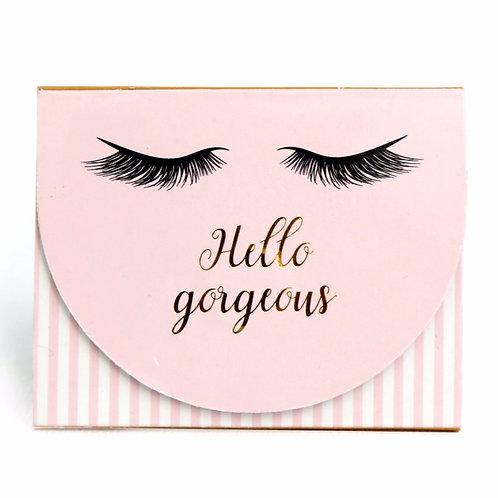Hello Gorgeous Eyelash Magnetic Pad