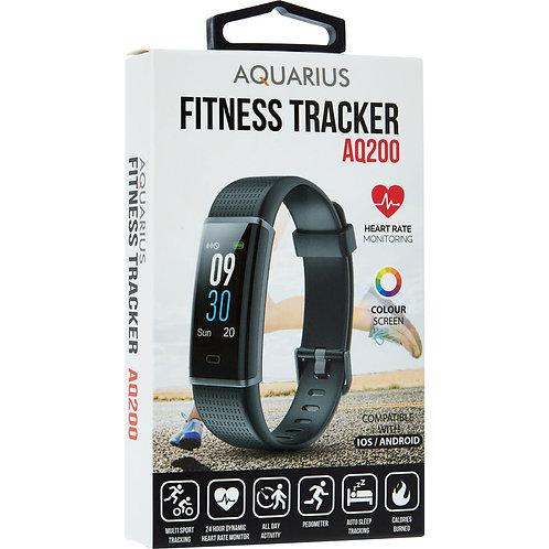 AQUARIUS Fitness Tracker Watch