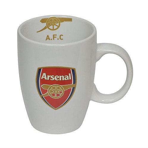 Arsenal Gunners A.F.C Mug