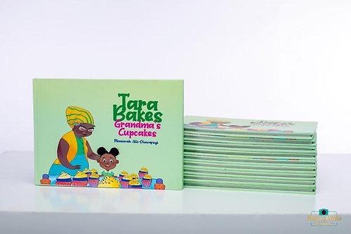 Tara Bakes Grandma's Cupcakes