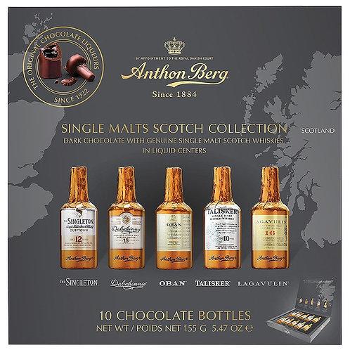 Anthon Berg Single Malt Scotch Whisky Chocolate
