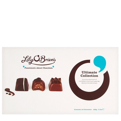 Lily O'Briens Ultimate Chocolate Collection