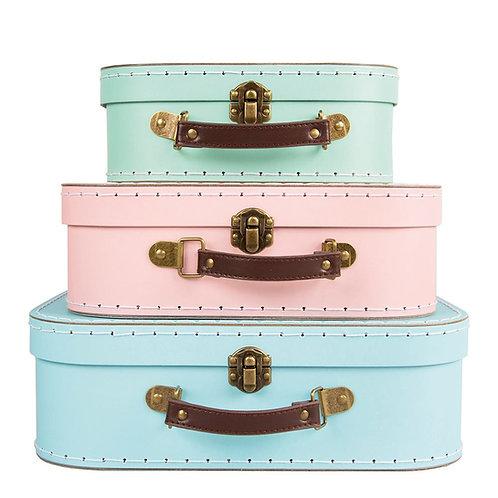 Pastel Mini Gift Box