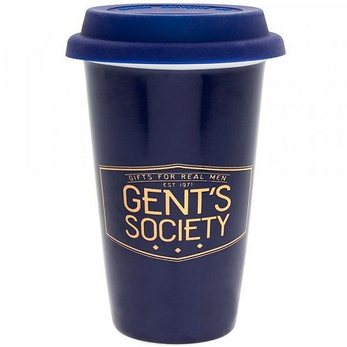 Gent's Society Mug