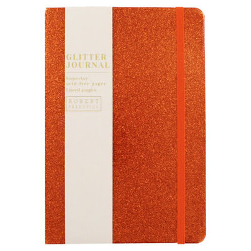 Glitter Journal