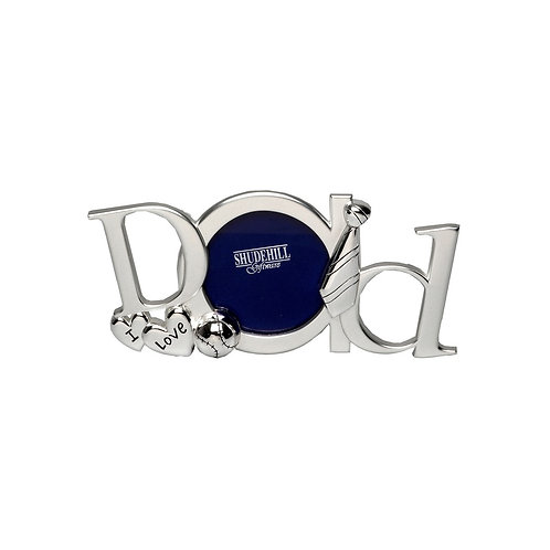 DAD Letter Message Frame