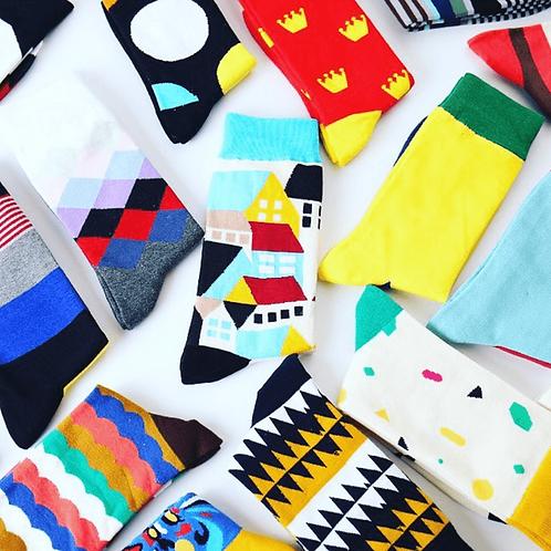 Quirky Socks