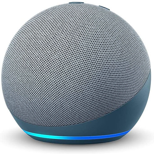 Amazon Echo Dot (4th Gen) - Smart speaker with Alexa