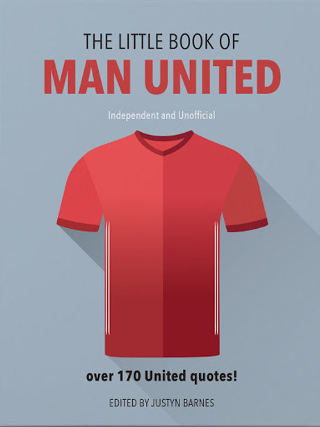 The Little Book of Man United