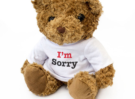 THE PERFECT APOLOGY GIFT