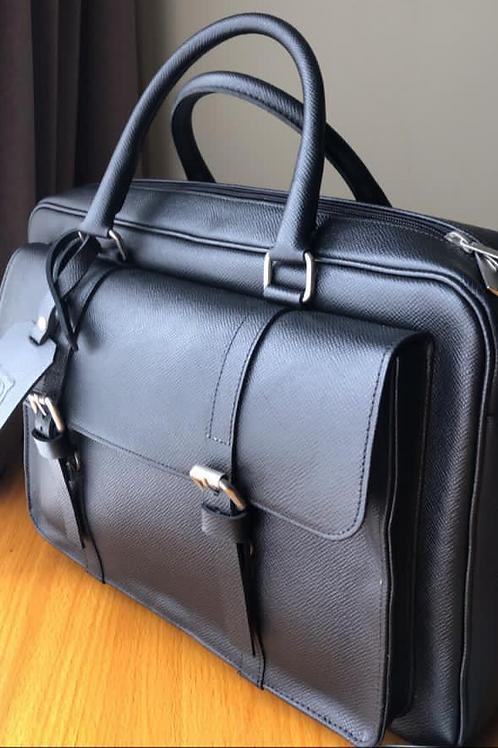 Leather Bag (L)