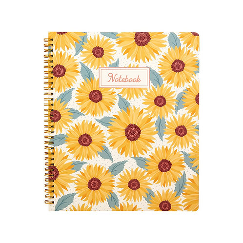 Sunshine A4 Journal