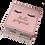 Thumbnail: Hello Gorgeous Eyelash Memo Note Set