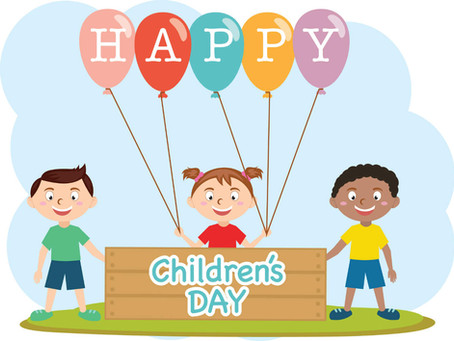 GIFT IDEAS FOR CHILDREN'S DAY