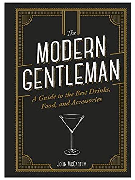 The Modern Gentleman Book