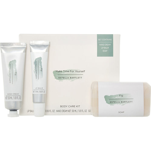 Make Time For Yourself Body Care Kit