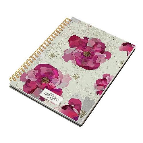 Peony A6 Journal