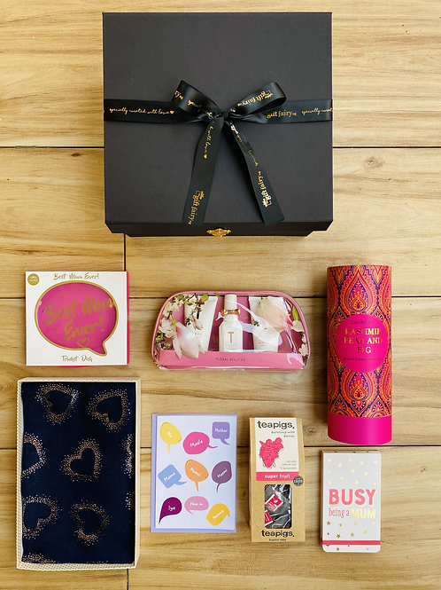 Pink Lady Gift Set