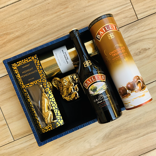 Luxe Baileys Package