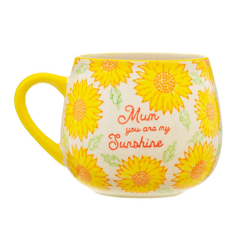 Mum You are my Sunshine Mug