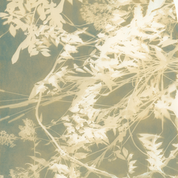 Botanical 1 (Gold)