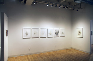 Solo show 'Fragments'