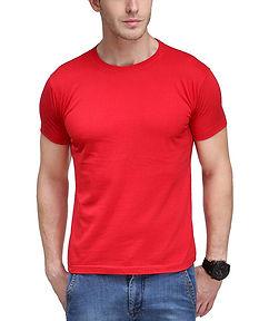 Promo Round Neck T-shirt