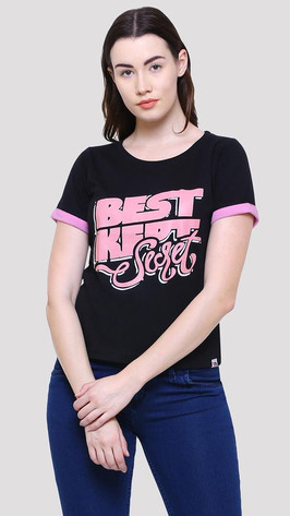 Best kept Secret merchandise