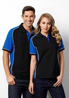 Custom polo T-shirt