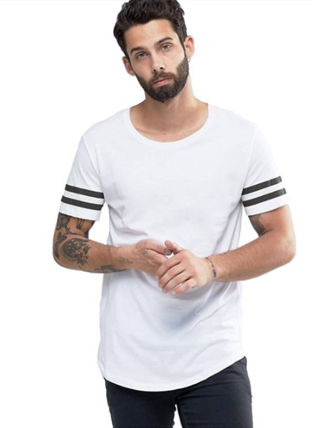 Tshirt for a casual brand