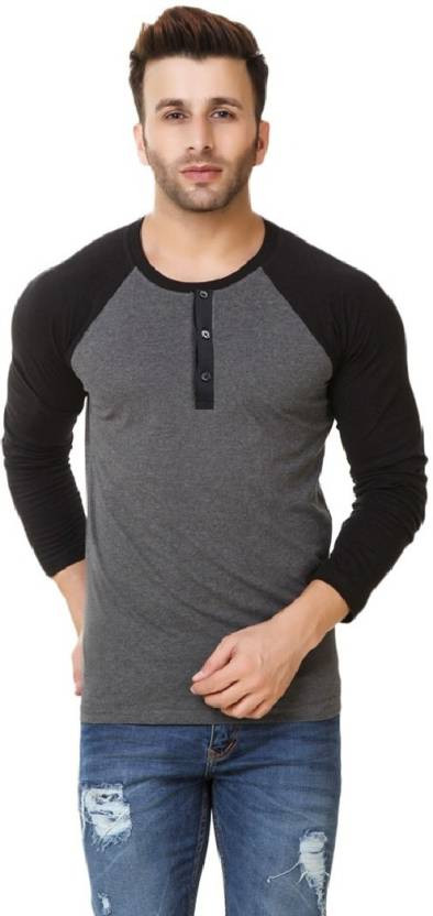 henley and reglan made for a casual brand