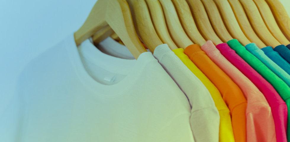 BYC Tshirt manufacturer in Mumbai