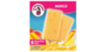 Tú, our deliciosa paleta de mango, and a beach this summer? Piénsalo! Creamy, fruta-full, and with a sweetness like no other, our Mango Paleta will leave you wanting más y más.