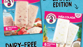 La Michoacana Releases New Limited-Edition Line-Up