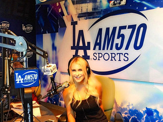 Advice & Insults with Petros & Money On AM570 LA Sports Radio