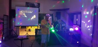 fabrice doussang animateur karaoke  bordeaux gironde nouvelle aquitaine