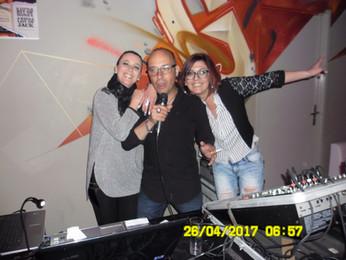 Fabrice Doussang animation karaoke bordeaux gironde nouvelle aquitaine