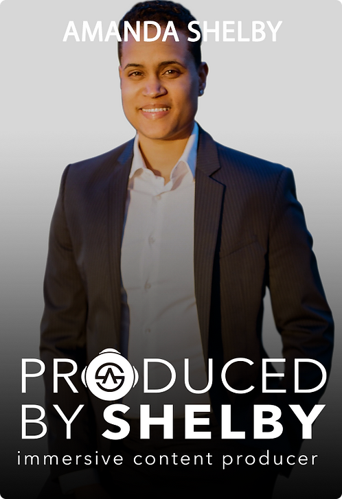 PRODUCED BY SHELBY
