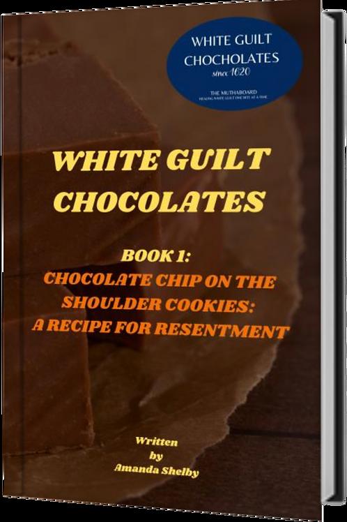 White Guilt Chocolates™