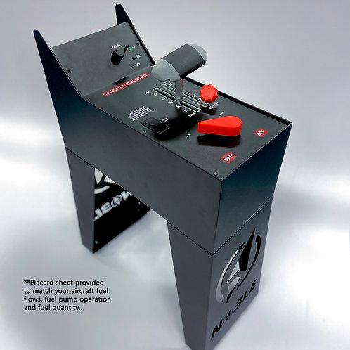 NFS Cirrus ThrottleConsole