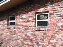 HMR Replacement Windows