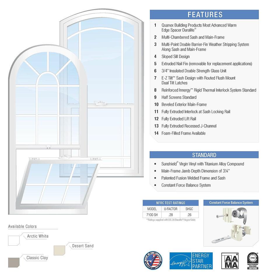 Custom Design Windows El Paso